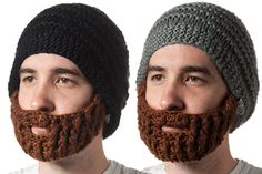 The Original Beard Hat – $34.99