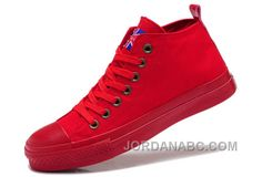 http://www.jordanabc.com/monochromatic-red-converse-uk-union-flag-mid-tops-chuck-taylor-all-star-canvas-sneakers.html MONOCHROMATIC RED CONVERSE UK UNION FLAG MID TOPS CHUCK TAYLOR ALL STAR CANVAS SNEAKERS Only $59.00 , Free Shipping!