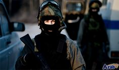Russian special forces kill 4 suspected North…