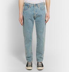 Levi's 501 CT Jeans - 501 CT Slim-Fit Jeans   MR PORTER