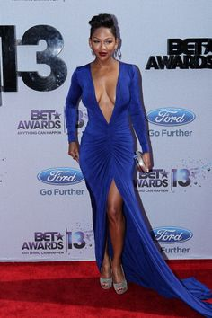 Actress, Megan Good