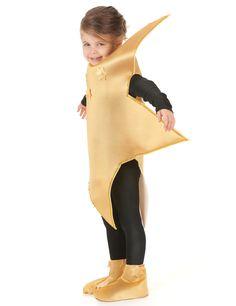 Ster kostuum voor kinderen -1