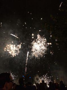 Firework Arkadenfest 10