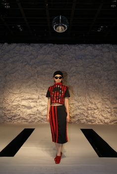 Apparel Technology : Senior year   Designer: Masaya Utiyama   Theme: HIP HOP Senior Year, Hip Hop, Technology, Pants, Design, Fashion, Tech, Trouser Pants, Moda