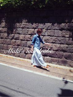 この夏に向けて の画像|田丸麻紀オフィシャルブログ Powered by Ameba