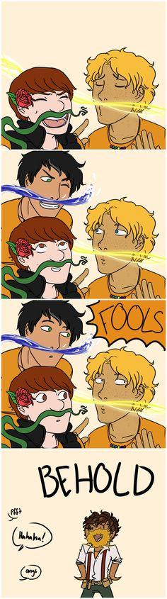 Yup, Leo is the winner. xD