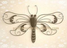 Like dragonflies