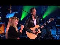 Lindsey Buckingham And Stevie Nicks - Never Going Back Again HD