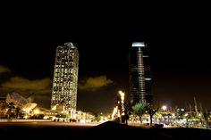 Barcelona Soirées