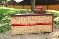 Supersize It: Playing Big at Parc de Francesc Macià