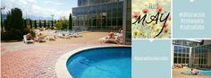#ParadisulAcvatic #Braşov #bălăceală #piscină #saune #salădefitness #relaxare #grotă #copii #adulţi #grafica #design #pool #fun #swimming #thefishMarinel #poolparties #waterslides Outdoor Decor, Home, Design, Ad Home, Homes, Haus, Houses