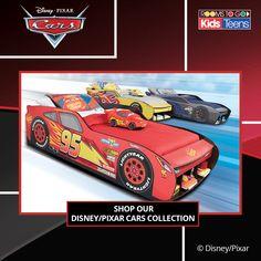 Disney-Pixar Cars Lightning McQueen Kids Baseball /& Bat Set What Kids Want