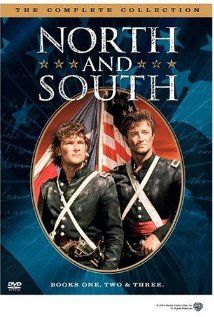 Rent North and South: The Complete Collection starring Patrick Swayze and James Read on DVD and Blu-ray. Get unlimited DVD Movies & TV Shows delivered to your door with no late fees, ever. Old Movies, Great Movies, Old Tv Shows, Movies And Tv Shows, Film Mythique, North And South, South Usa, Civil War Movies, Dvd Box