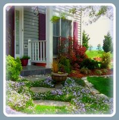 Tips on Front Yard Landscaping