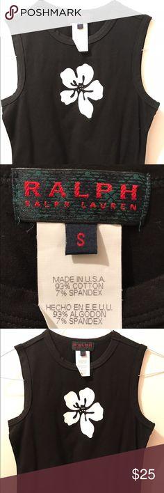 Brand-new Ralph Lerann T-shirt Excellent condition no rips tears or stains by Ralph Lauren Ralph Lauren Tops Tees - Short Sleeve