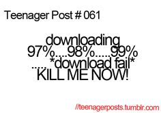 lol every time!