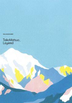 Taiko Matsuo_Layered/松尾たいこ