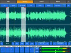 Audio Mastering For iPad Review & Tutorial