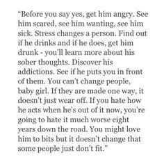 Great advice - Vice versa