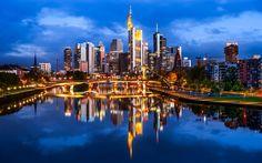 17 gute Gründe, Frankfurt zu lieben – TRAVELBOOK