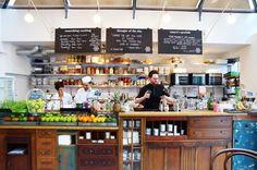 Вкусное и полезное в Лондоне | Salatshop ♥ You