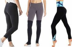 Best Leggings For Work, See Through Leggings, White Workout Leggings, Workout Leggings With Pockets, Affordable Activewear, Workout Clothes Cheap, Gym Clothes Women, Yoga Pants Outfit, Athletic Outfits