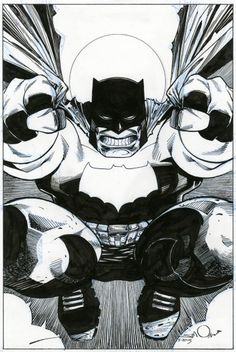 As INCRÍVEIS capas variantes de Dark Knight III: Master Race – BROS – Medium