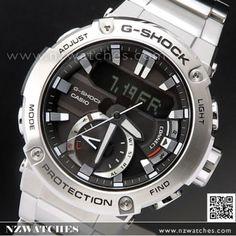 Casio G-shock, Casio Watch, G Shock Red, All Black Watches, Bluetooth Watch, Casio Edifice, Solar Watch, Car Led Lights