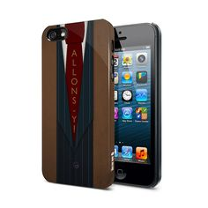 Doctor Who I Am 10th Doctor iPhone 5 Case. Why do iPhones always get the cool cases, I really want this.