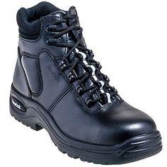 Reebok RB6750 Mens Black Trainex EH Non Metallic Composite Toe Boots