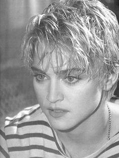 Madonna. Papa Don't Preach?