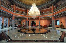 Marrakech - Wikipedia, la enciclopedia libre