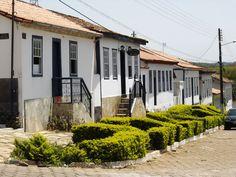 Corumbá de Goiás, Brasil