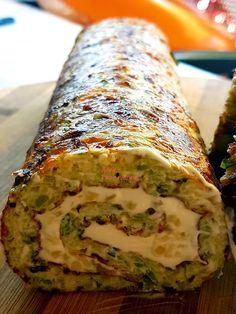 Quiche Recipes, Cookbook Recipes, Brunch Recipes, Cooking Recipes, Cooking Cake, Party Recipes, Low Carb Vegetarian Recipes, Low Sodium Recipes, Greek Desserts