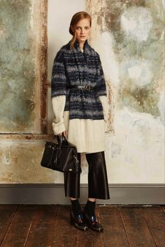 Mulberry Pre-Fall 2015 (4)  - Shows - Fashion