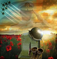 For your courage, service and sacrifice, I thank you.