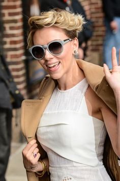 ✿ Scarlett Johansson