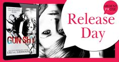 Abibliophobia Anonymous                 Book Reviews: **RELEASE DAY**  Gun Shy by Lili St. Germain