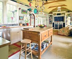 How To Do Easy Cottage Style Interiors EFRAME