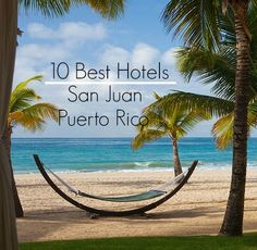 San Juan is the historic capital city of Puerto Rico and boast stunning beaches, great nightlife and hidden treasures in every cobble stone street. The Culture Trip has your guide to the 10 best hotels to stay at in this gorgeous city. Head to our website to see who made the cut.