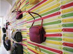 Droog studio | All | Mandarina duck flagship store paris