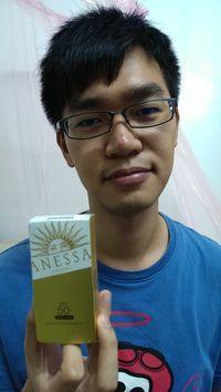 SHISEIDO 資生堂 安耐曬 黃金鑽級防曬露A+(SPF50+ PA++++)60ml,得標價格10元,最後贏家ahri: 謝謝大家和快標網讓我低價得標!~~