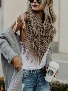 like this scarf