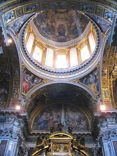 such a beautiful church!