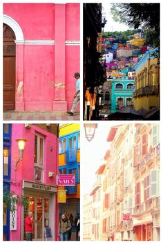 Why can't all places be this colorful?