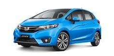 Jazz - Official Honda Australia Site