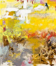 Vuelo de reconocimiento. Mixed media. 2013. #art, #abstract, #ricardoavalo, #painting