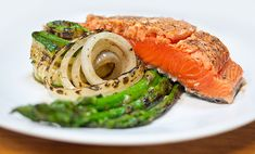 Copper River Salmon (King) - Tiny Urban Kitchen Fun Cooking, Cooking Time, Copper River Salmon, Salmon Run, Grilled Salmon Recipes, Urban Kitchen, Cooking Salmon, Fish And Seafood, No Cook Meals