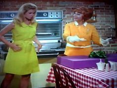 Kitchen aid Endora Bewitched, Agnes Moorehead, Classy, Actresses, Summer Dresses, Tv, Elegant, Kitchen, Beautiful