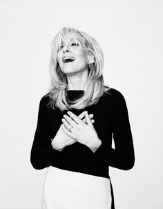 """Judith Light for The Variety Emmy Portrait Studio: Supporting Actor and Actress Contenders (x)"" """"Don't make this about you. Remember that this is a service business. You are giving a performance. When you take your ego. Billy Kidd, Angela Lansbury, Supporting Actor, The Emmys, Flash Photography, Studio Portraits, Hollywood Stars, Actors & Actresses, Eye Candy"